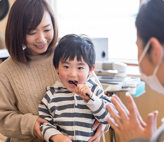 虫歯ゼロを目指す、予防歯科のすすめ
